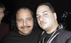 Ron Jeremy for mobile