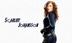 Scarlett Johansson for mobile