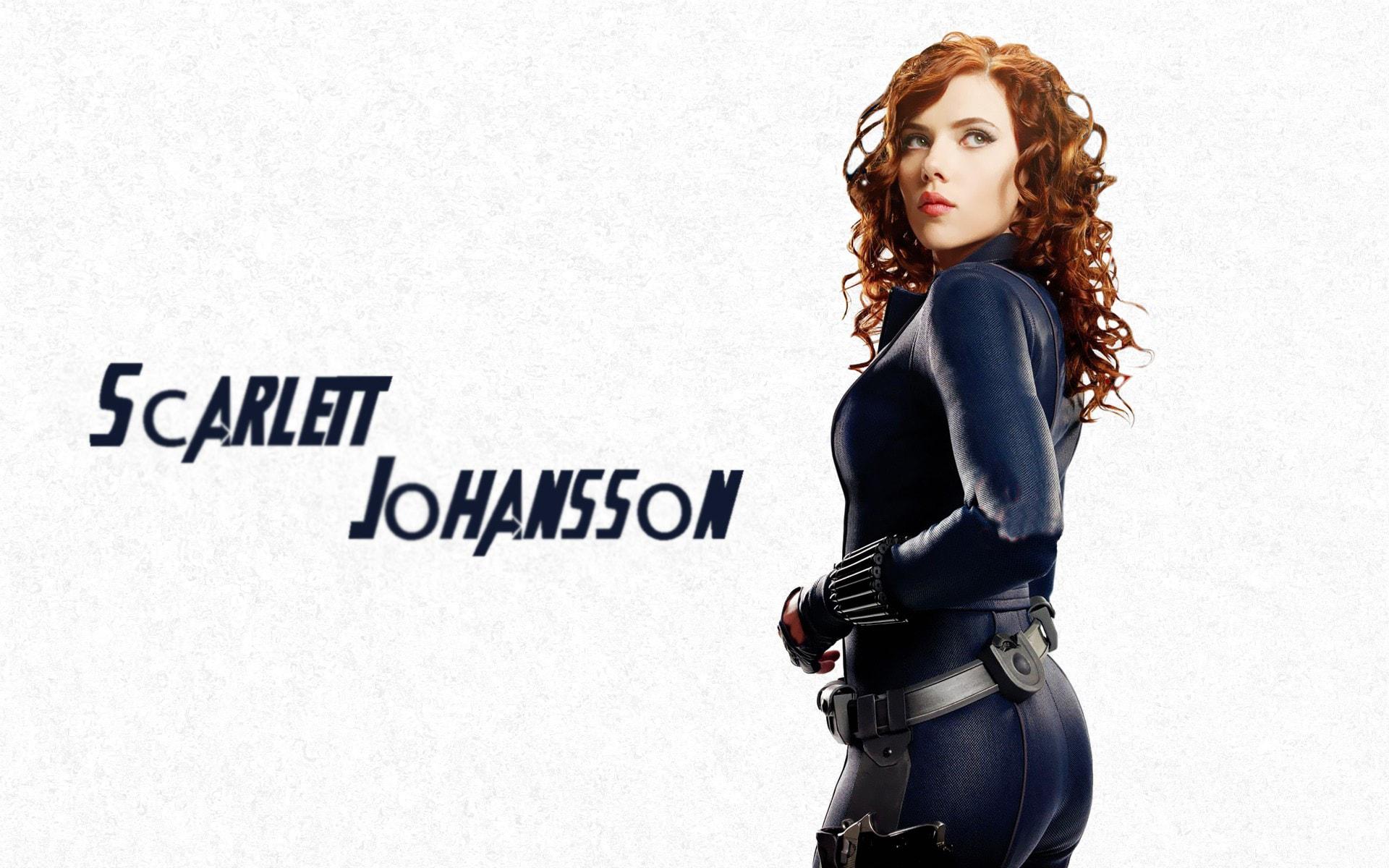 Scarlett Johansson for mobile