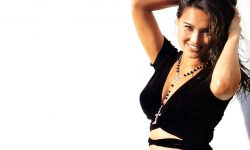 Tia Carrere for mobile
