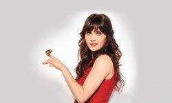 Zooey Deschanel Backgrounds