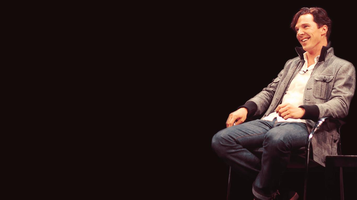 Benedict Cumberbatch widescreen for desktop