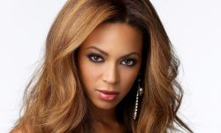 Beyonce Knowles widescreen for desktop