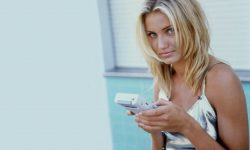 Cameron Diaz widescreen for desktop