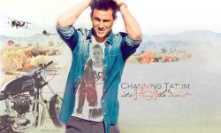 Channing Tatum widescreen for desktop