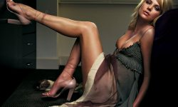 Charlize Theron widescreen for desktop