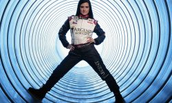 Danica Sue Patrick widescreen for desktop