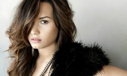 Demi Lovato Background