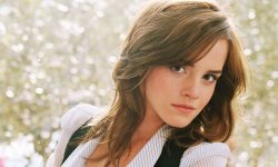 Emma Watson widescreen for desktop
