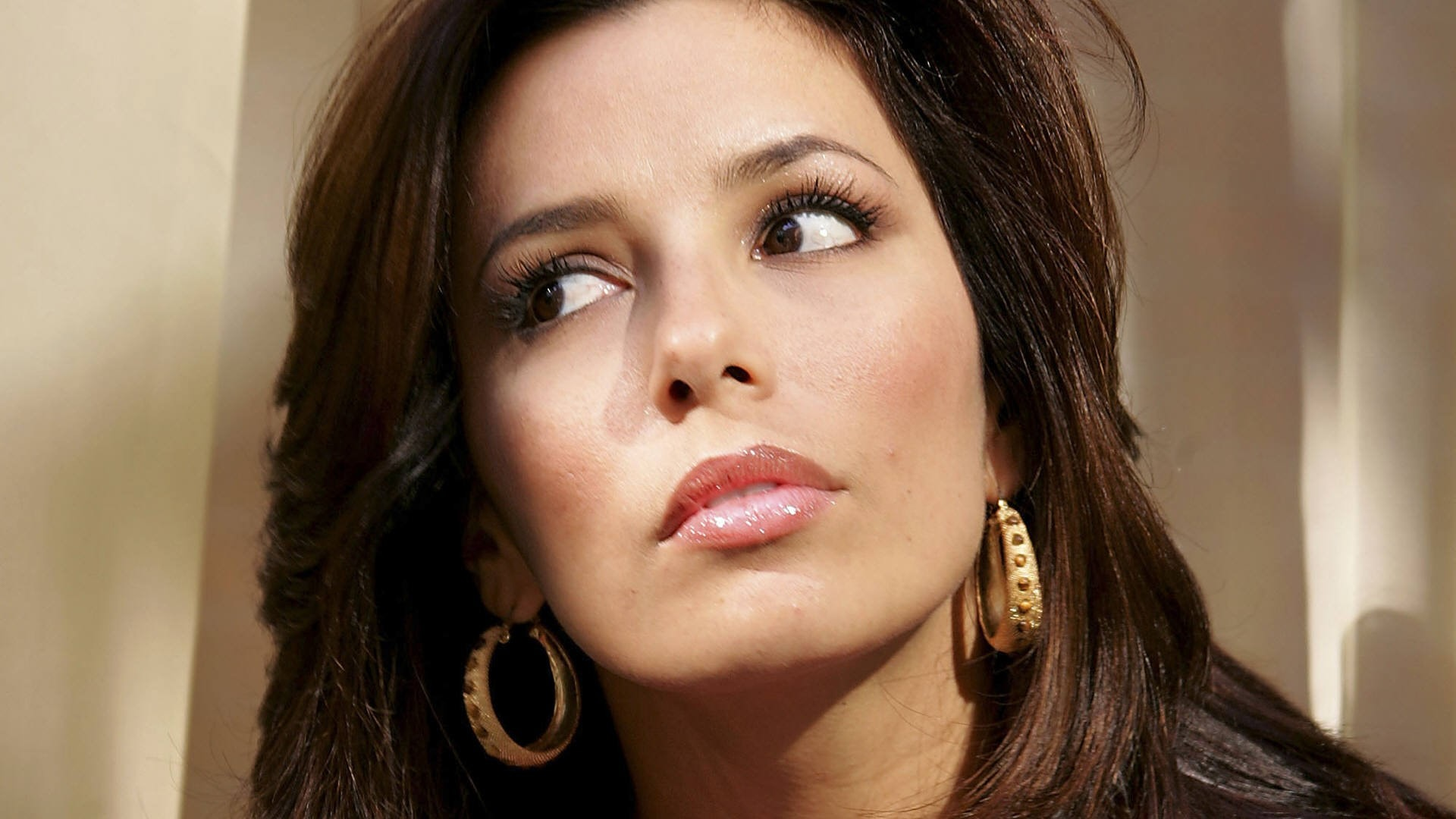 Eva Longoria widescreen for desktop