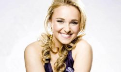 Hayden Panettiere widescreen for desktop