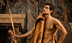 Henry Cavill widescreen for desktop