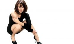 Jennifer Garner widescreen for desktop