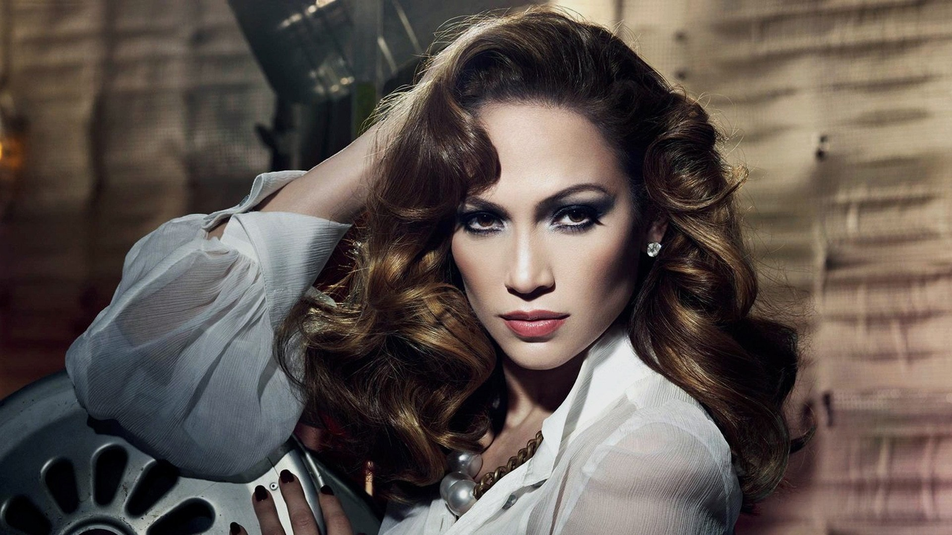 Jennifer Lopez widescreen for desktop