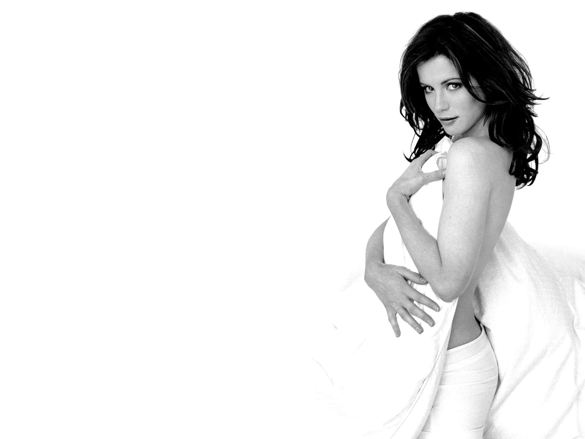 Kate Beckinsale widescreen for desktop