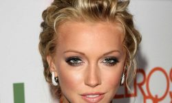 Katie Cassidy widescreen for desktop