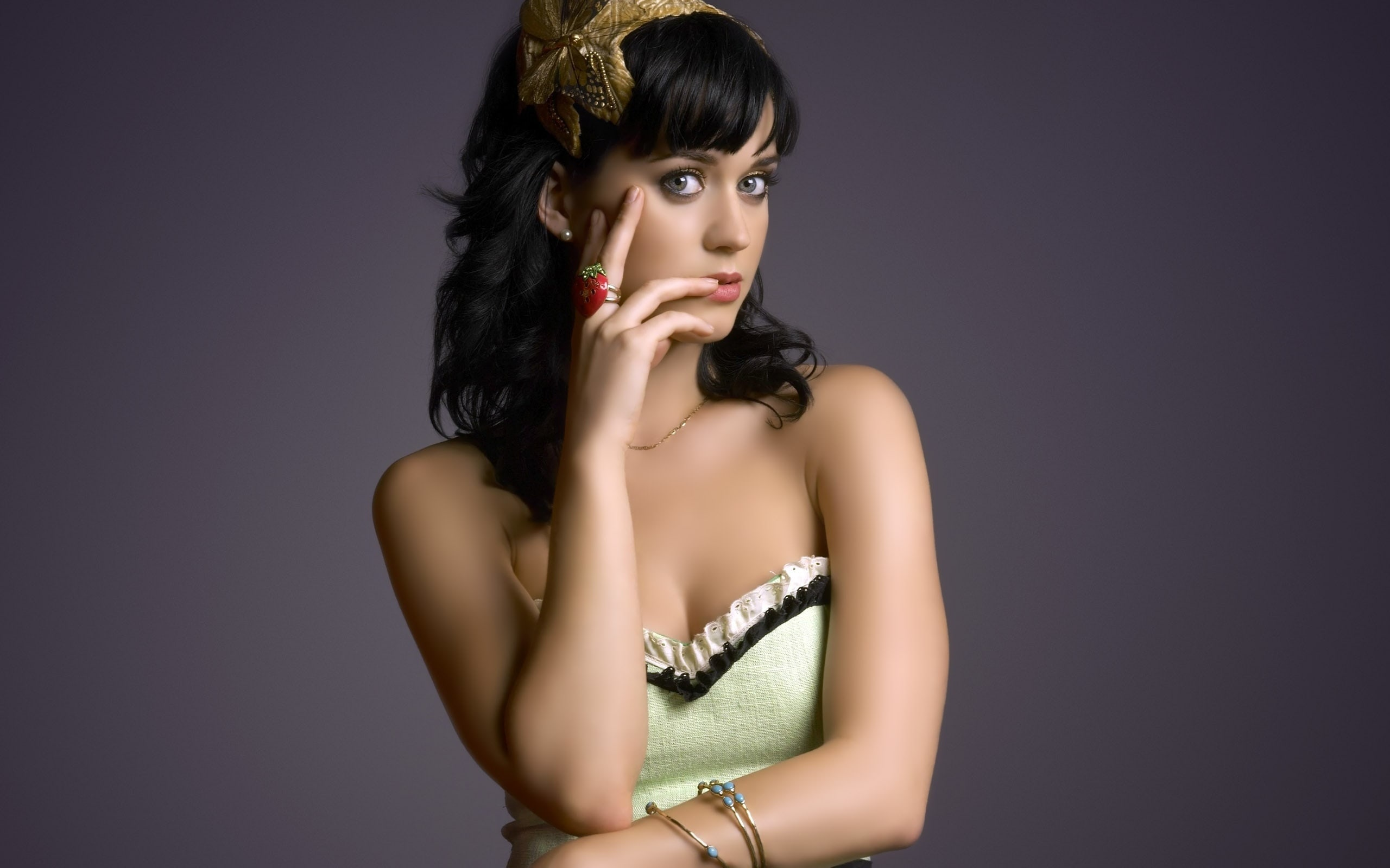 Katy Perry for mobile