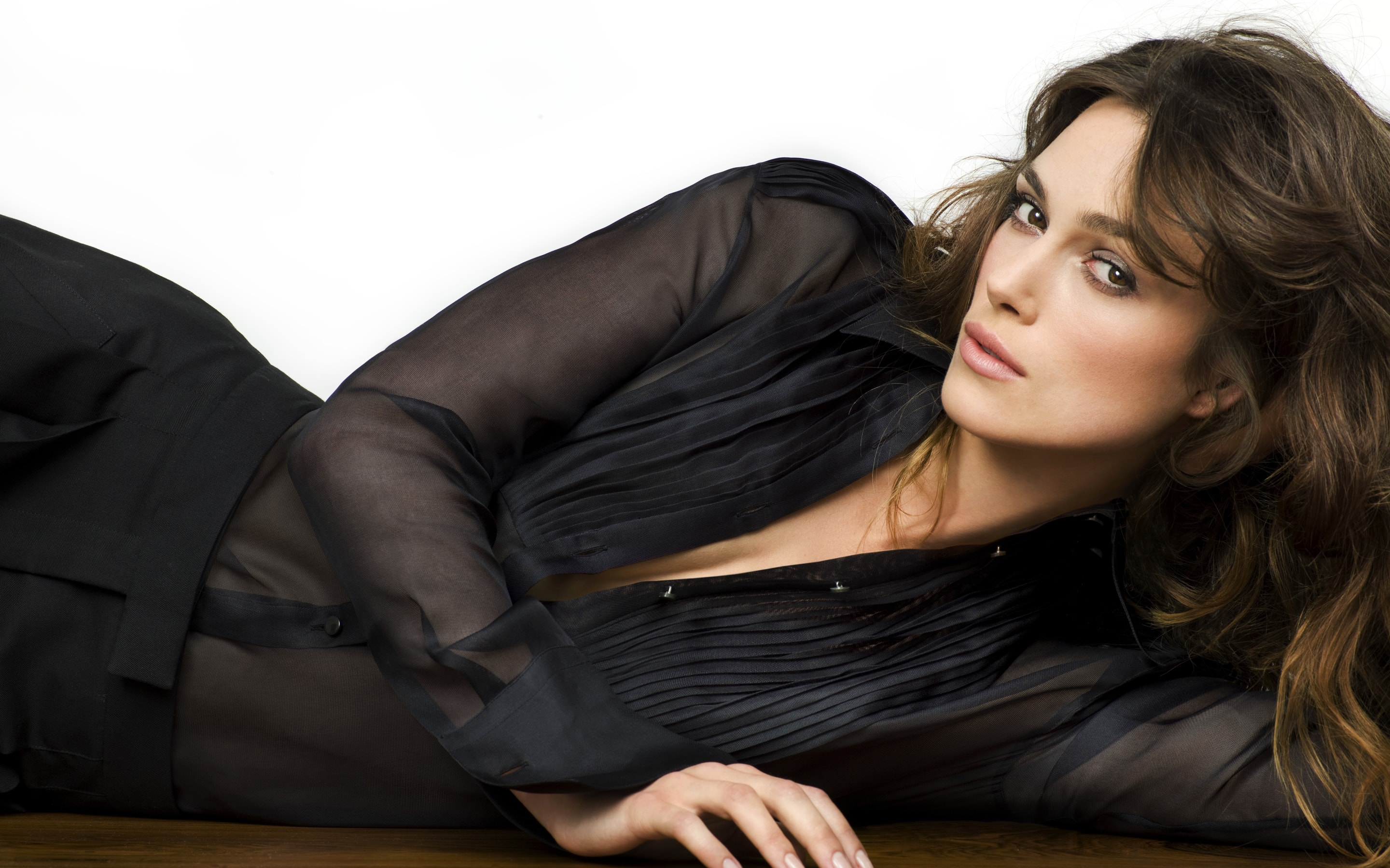 Keira Knightley widescreen for desktop