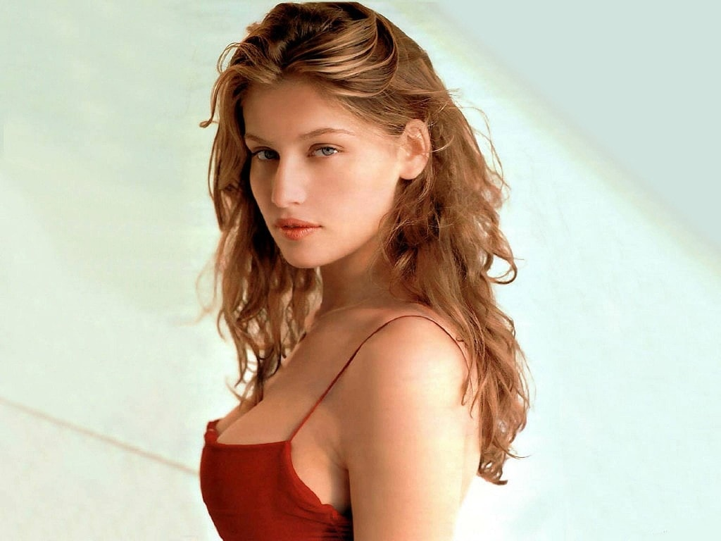 Laetitia Casta widescreen for desktop