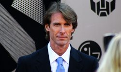 Michael Bay widescreen for desktop