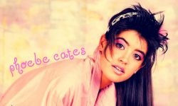 Phoebe Cates Wallpaper