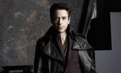 Robert Downey, Jr. widescreen for desktop