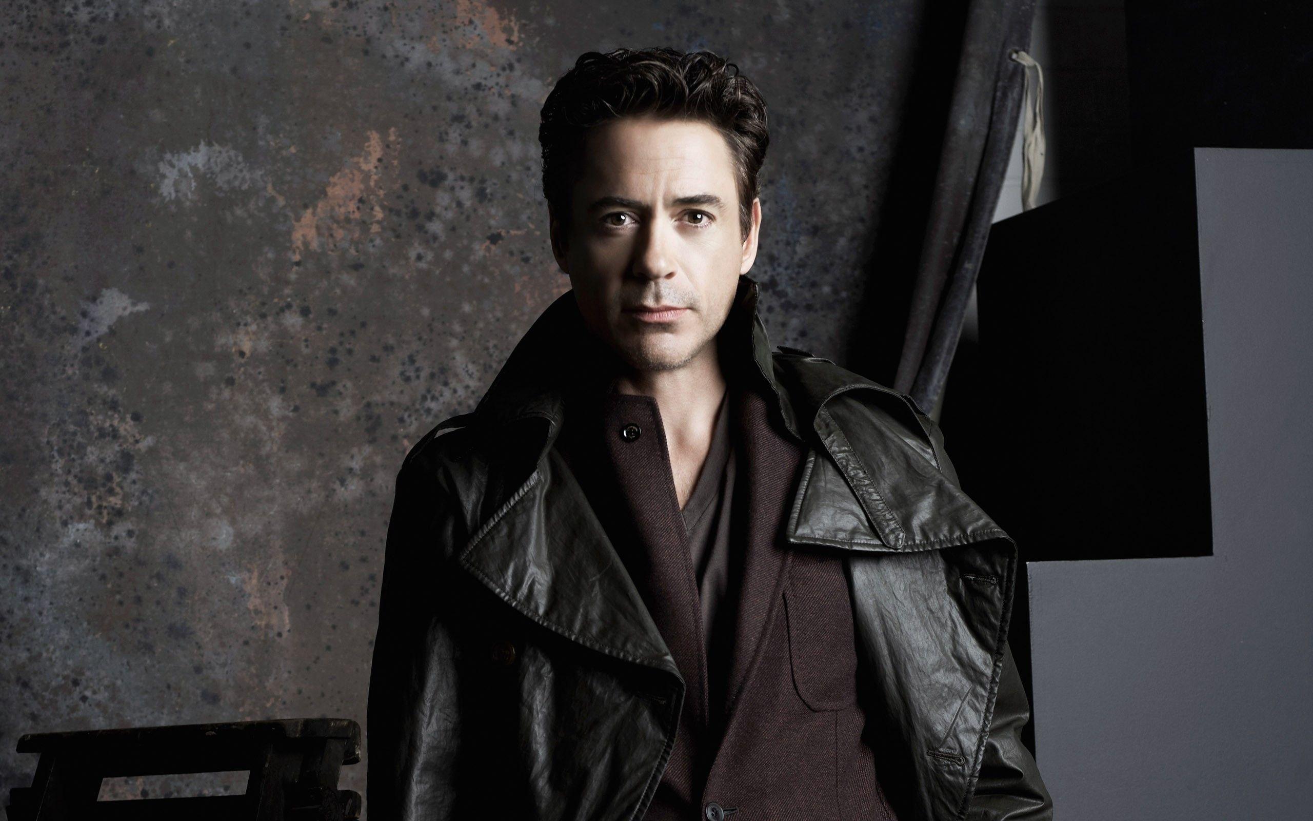 Robert Downey, Jr. widescreen for desktop