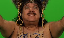 Ron Jeremy widescreen for desktop