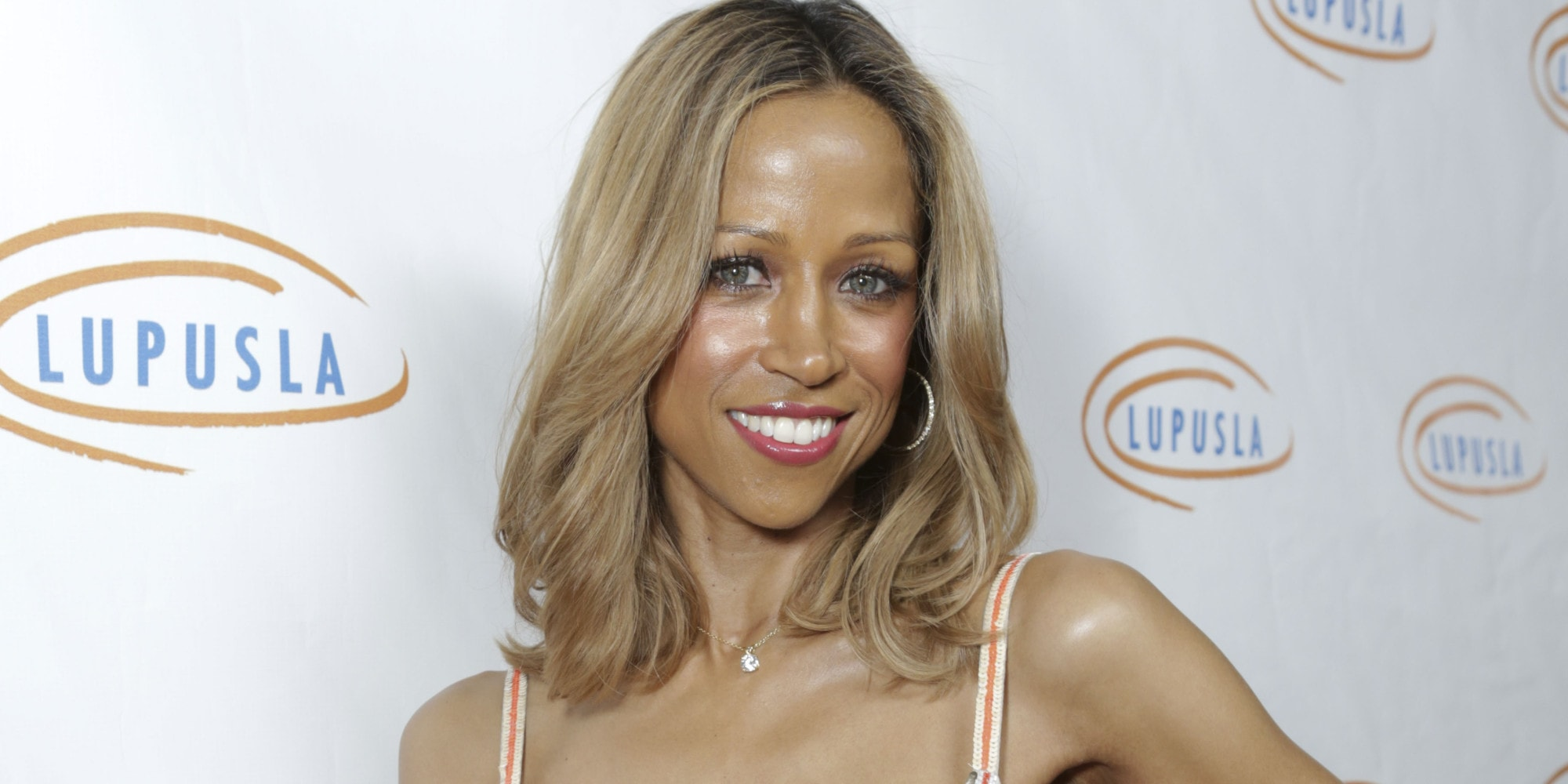 Stacey Dash widescreen for desktop