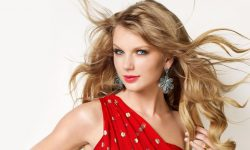 Taylor Swift widescreen for desktop