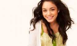 Vanessa Hudgens widescreen for desktop