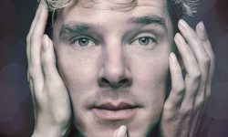 Benedict Cumberbatch desktop wallpaper