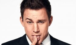 Channing Tatum desktop wallpaper