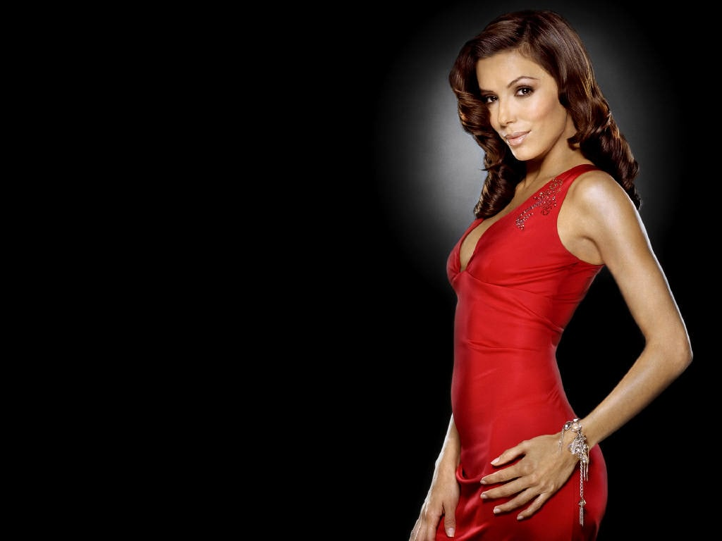 Eva Longoria desktop wallpaper
