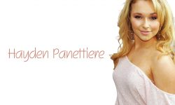 Hayden Panettiere desktop wallpaper