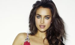 Irina Shayk desktop wallpaper