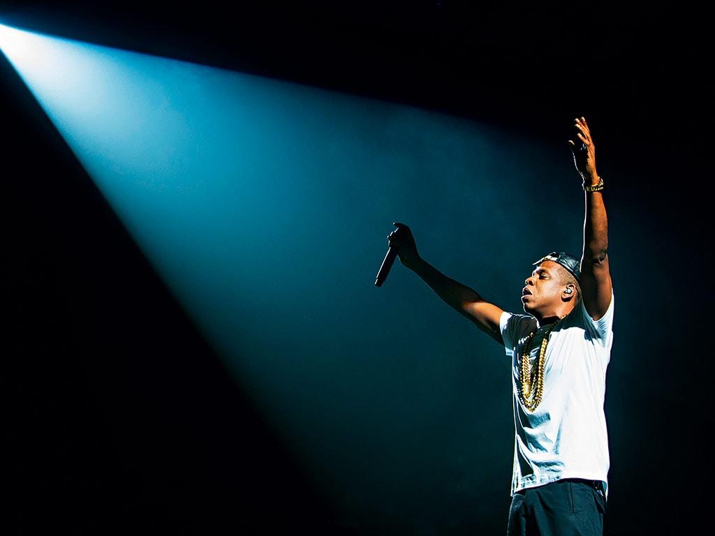 Jay-Z desktop wallpaper