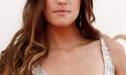 Jennifer Carpenter for mobile