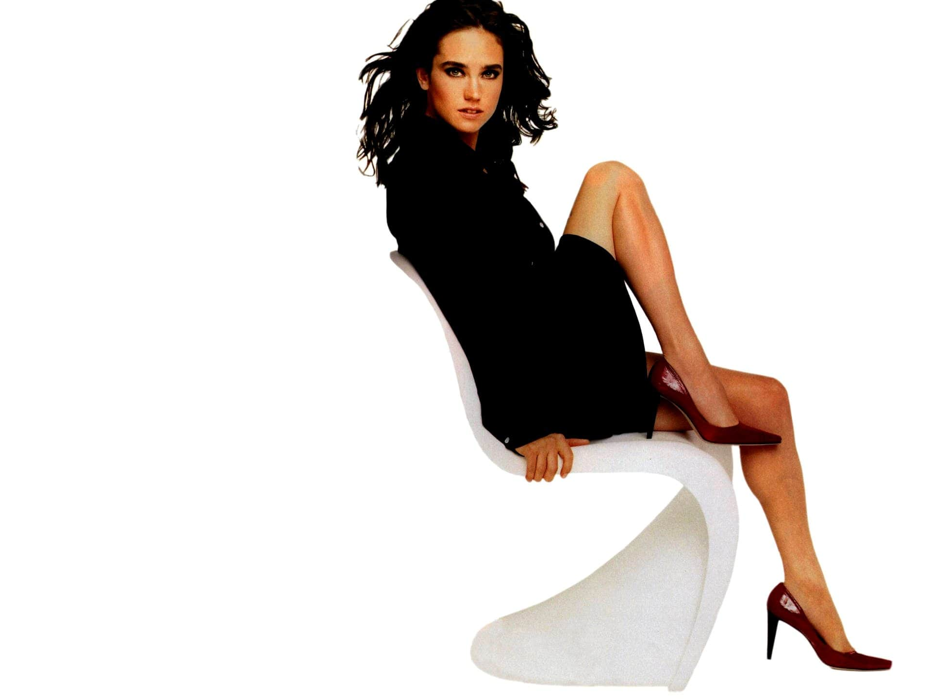 Jennifer Connelly desktop wallpaper