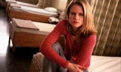 Joelle Carter widescreen for desktop
