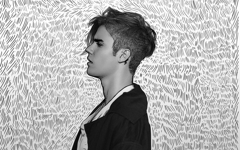Justin Bieber desktop wallpaper