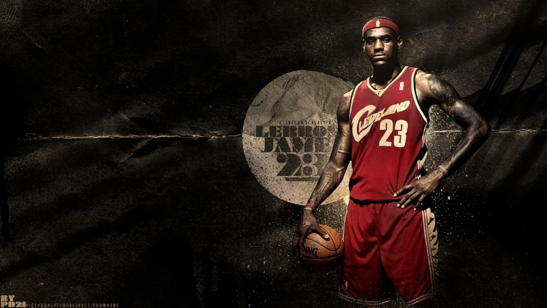 Lebron James HD pictures