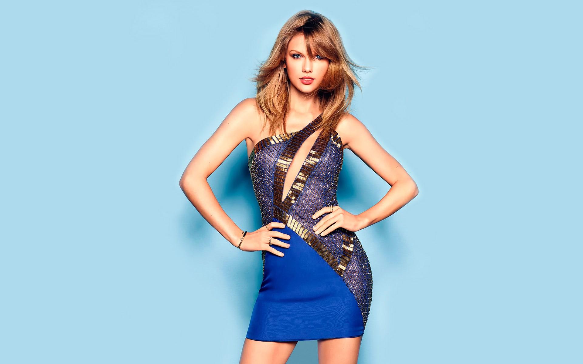 Taylor Swift desktop wallpaper