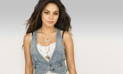 Vanessa Hudgens desktop wallpaper
