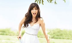 Zooey Deschanel desktop wallpaper