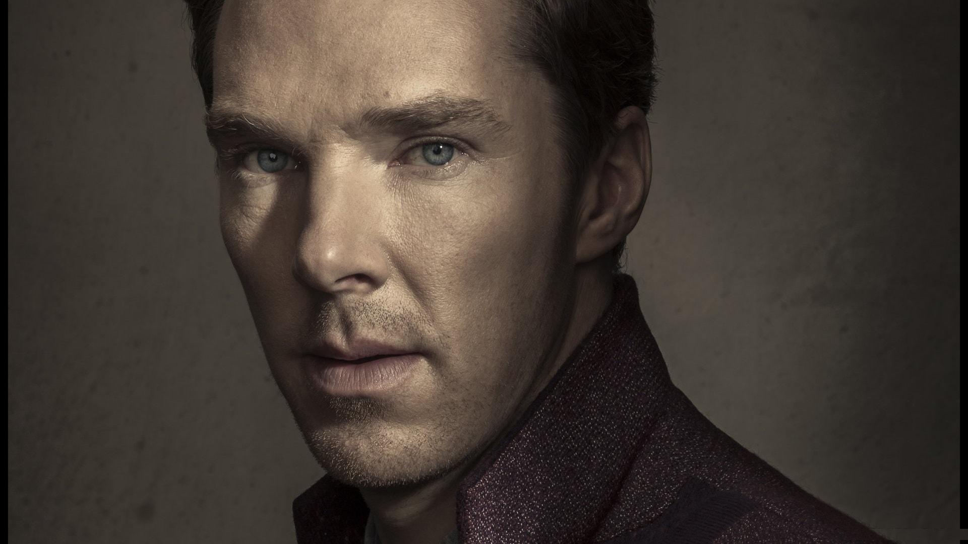 Benedict Cumberbatch Wide wallpapers