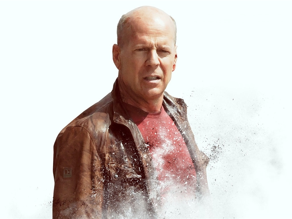 Bruce Willis Wide wallpapers