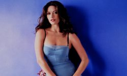 Catherine Zeta-Jones High