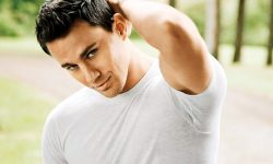 Channing Tatum Wide wallpapers