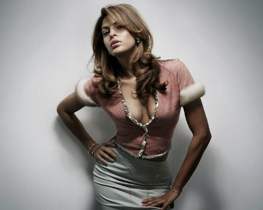 Eva Mendes Wide wallpapers